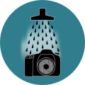 Atelier photo des Bains Douches